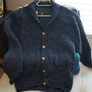 Orvis Wool Men's Sweater
